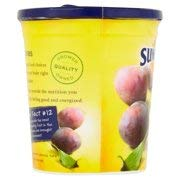 SUNSWEET Amazin Pitted Prunes, 16 oz, Pack of 4