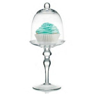 small cake glass dome - 9