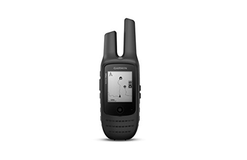 Garmin 010 01958 20 Rino 700 Handheld GPS Units, 2.2""