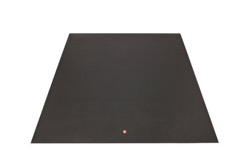 Manduka Pro Squared Yoga Mat, Black Review