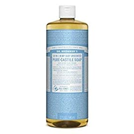 Dr-Bronners-Pure-Castile-Liquid-Soap-Baby-Unscented-32-Ounce