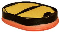 WIX Filters - 49109 Heavy Duty Air Filter Round Panel, Pack of 1