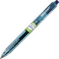 AbilityOne - SKILCRAFT Eco-Bottle Retractable Gel Pen 7520-01-658-0392