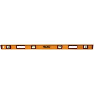 Johnson Level & Tool 1233-4800 Heavy Duty Aluminum I-Beam Level, 48