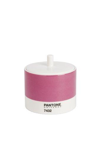 Pantone Universe Sugar Bowl, Raspberry (W2 Bowl)