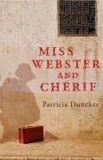 book cover of Miss Webster and Cherif