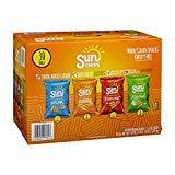 Frito-Lay - Tim's - Hawaiian Potato and Corn Chips - Variety Bulk Packs (Sun Chips Multigrain, Variety Pack, 1.5 oz, 30 ct) ()