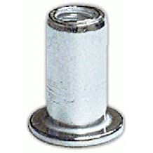 100-pc 10 X 24 Aluminum Nut Rivet Pack