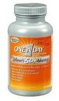 One A Day Women's 50 Advantage - 150 Tablets