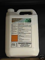 Aquasteel Rust Converter and Primer 2.5 Litre
