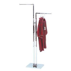 2 Way Clothing Rack Arm by Retail Resource