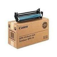 Canon Genuine Brand Name, OEM 7815A004 GPR10 (GPR-10) Copier Drum Unit (24K YLD)