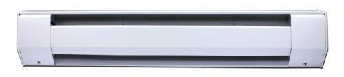 120v 750w baseboard heater - 8