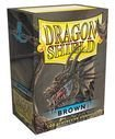 (Dragon Shield Protective Card Sleeves (100 Count),)