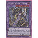 Yu-Gi-Oh! - Thunder Dragon Colossus - SOFU-EN037 - Soul Fusion - 1st Edition - Secret Rare