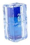 212 On Ice Blue by Carolina Herrera for Men - 3.4 Ounce EDT ()