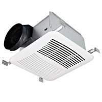 Soler and Palau PC110X Premium Choice Ceiling Mounted Ventilation Fan (Ceiling Premium Fan Bathroom)