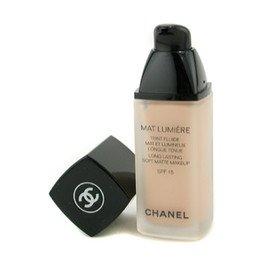 Chanel Makeup Reviews Matte Lumiere Saubhaya Makeup