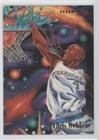 Chris Webber (Basketball Card) 1994-95 Fleer - Pro Vision #5 -