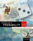 Introduction to Probability, 2e