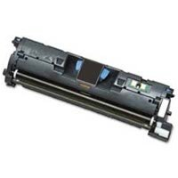 Bulk EP87BK, C9700A, Q3960A Canon Compatible Laser Toner, Black Value Pack: CHC9700AC (10 Laser Toner Cartridges) (Toner Black Ep87bk)