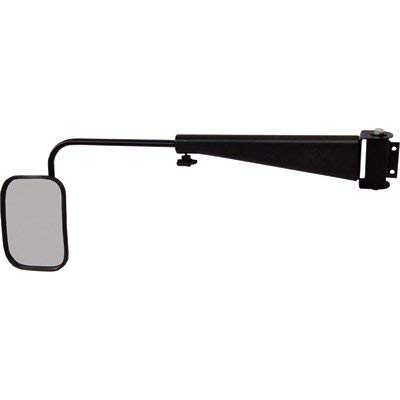 K & M All-Purpose Extendable Tractor Mirror - Universal Fit, Model# 3170