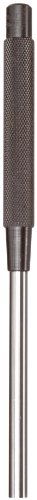 Starrett 248D Extended Length Drive Pin Punch, 8