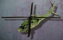 Minicraft 11644 Model Helicopter UH-60L Blackhawk Medical (Uh 60l Blackhawk)