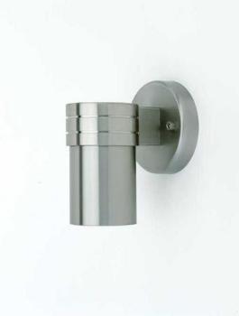 Favorit Außenleuchte Außenlampe mit Dämmerungsschalter Edelstahl LED OQ27