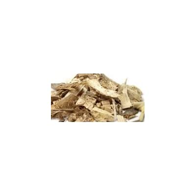 Borututu Bark, Cut&Sifted - Wildcrafted - Cochlospermum angolensis, 110 Grams Brand: Herbies Herbs: Health & Personal Care