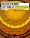 HarperCollins College Outline Introduction to Government