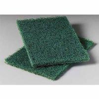 05509 Scotch Brite86 Green Pad, Sold As 1 Box, 12 Each Per Box
