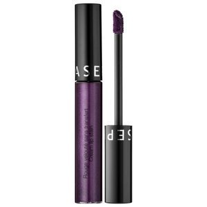 Sephora Collection Cream Lip Stain 15 Polished Purple by Sephora