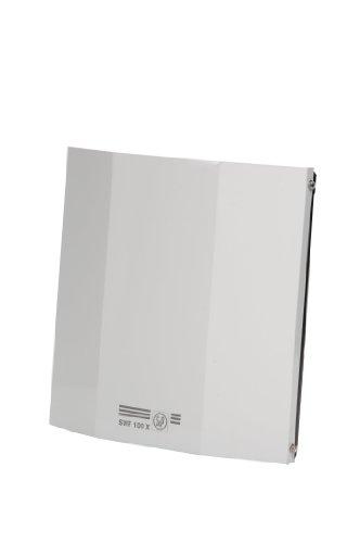 Soler & Palau SWF-150 Sidewall Exhaust (Cfm Wall Mounted Exterior Fan)