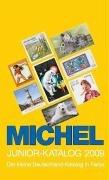 MICHEL-Junior-Katalog 2009 in Farbe