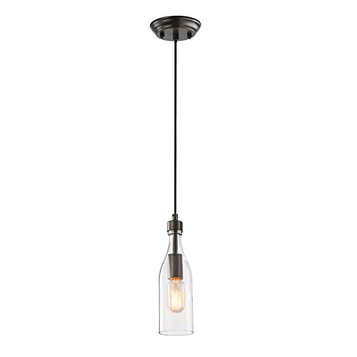 Island Pendant Light Height in US - 5