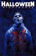 Halloween Nightdance 3 Cover C (DDP) -