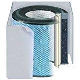 Austin Air FR405B Standard Allergy/HEGA Allergy Machine Filter, White