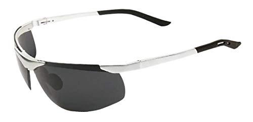 mode ultraviolets Polaroid soleil HD Lunettes JYR Eyewear de Lunettes soleil anti Unisexe marée Couleur3 Aviator de Egzqn7w