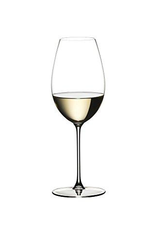 gnon Blanc Wine Glass, Set of 2 (Sauvignon Wine Glass)