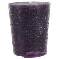 Purple Water Lily Votive CandlesNew by: CC