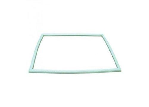 Admiral Amana Ikea Maytag Whirlpool Fridge Freezer Door Seal Gasket. Genuine Part Number 481246688876