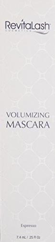 21YJJV7fpIL RevitaLash Cosmetics, Volumizing Mascara -Espresso, 0.25 Fl Oz