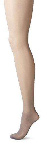 - CK Women's Matte Ultra Sheer Pantyhose with Control Top, Smoke, Size D