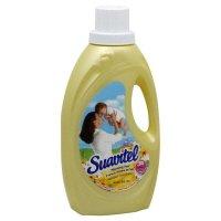 Suavitel Fabric Conditioner Morning Sun 56 oz. (Pack of 6)