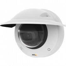Axis Q3515-LVE 9mm, 2MP/1080p Outdoor Dome IP Camera, 01041-001