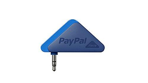 PayPal aquí lector de funda para tarjetas de crédito (no descuento ...