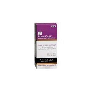 RejuviCare Hair and Nail Formula, 30 caplets, 2 Pack by KARDASHIAN