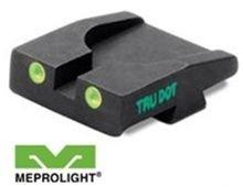 Meprolight ML11420R.S Springfield XD(M) Tru-Dot Night Sight XDM Models Rear Sight