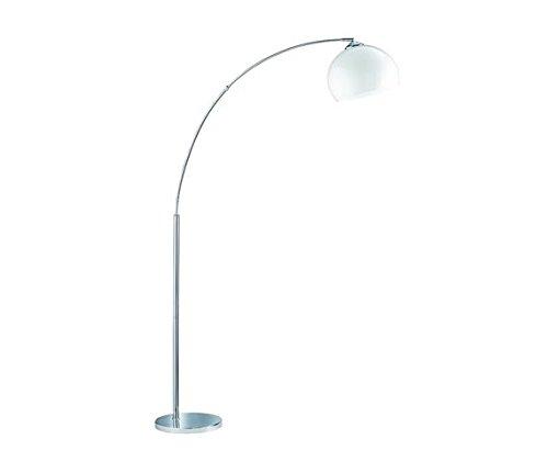 Khl LED Bogenlampe Bogenleuchte Chill 13 Watt LED 180cm 3000k warmweiß